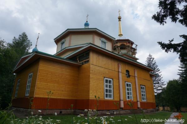 ニコリスカヤ教会外観画像2