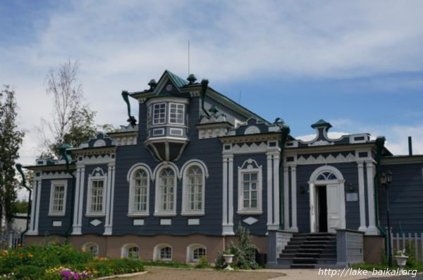 トルベコイの家画像